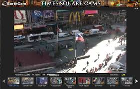earthcam live of 2017 macy s thanksgiving day parade
