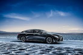 lexus is350 f sport in snow 2018 lexus ls 500 f sport to debut in new york automobile magazine