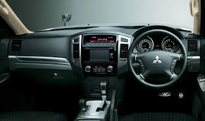 mitsubishi cordia interior 2006 mitsubishi pajero vr ii related infomation specifications