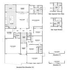 casita floor plans az captivating arizona house plans contemporary best inspiration