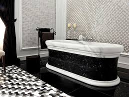 bathrooms with black white decor search bathroom