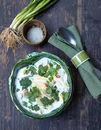 cuisine du monde facile recettes cuisine thaïlandaise cuisine du monde à table