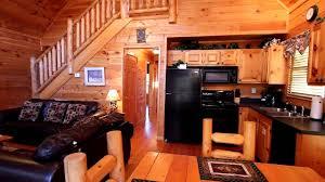 Cheap 1 Bedroom Cabins In Gatlinburg Tn Nice N Knotty