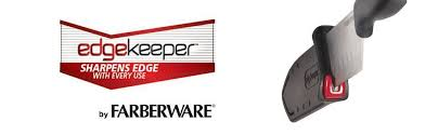 farberware kitchen knives farberware chef knife with edgekeeper self sharpening