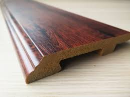 Skirting Board For Laminate Flooring Skirting Board Ps Material Light In Weight Waterproof U0026 Anti Moth