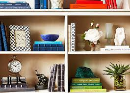 Styling Bookcases Organize Your Bookshelves One Kings Lane