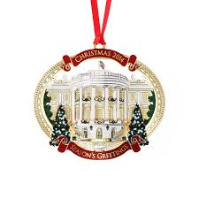 white house ornament part 42 the 2015 official www