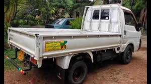 nissan mazda truck nissan vanette lorry for sale in srilanka www adsking lk youtube