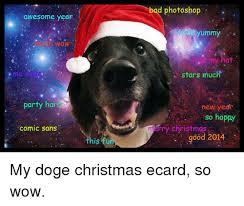 Doge Meme Christmas - 25 best memes about doge christmas doge christmas memes