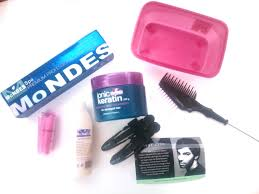how to at home hair color feat mondes professionals i am sandie