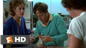 Seeking Hd Desperately Seeking Susan 4 12 Clip Take A Valium 1985
