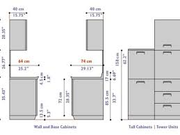 Standard Kitchen Cabinet Heights Best Of Standard Depth Kitchen