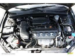 2005 honda civic specs 2005 honda civic ex sedan 1 7l sohc 16v vtec 4 cylinder engine