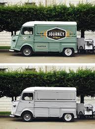 free food truck mockup bemockup com