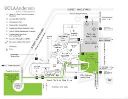 Map Of Ucla Getting To Ucla Food 2 0 Sustainable Agriculture Social