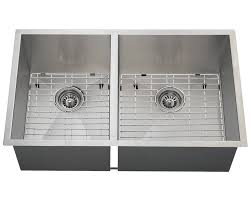 kitchen basin sinks 3322or double rectangular stainless steel kitchen sink