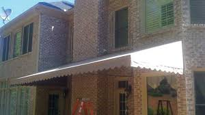Residential Awning Residential Awning Design Manufacturing And Installation In Atlanta