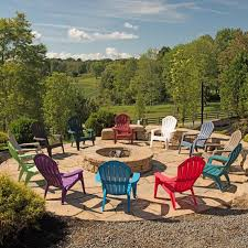 Sling Patio Chairs Stackable by Realcomfort Adirondack Chair Militariart Com