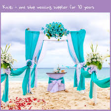 wedding backdrop for sale turquoise 10ft voile panel cheap wedding backdrop sale kaiqi wedding