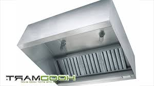 commercial kitchen exhaust hood design