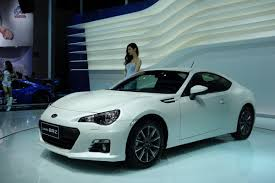 tuned subaru brz subaru secures larger allocation of brz coupes for uk confirms