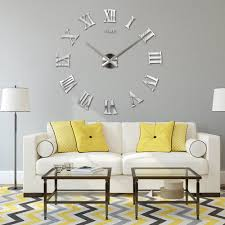 Large Wall Clocks by Online Get Cheap Large Wall Clock Aliexpress Com Alibaba Group
