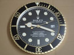 serious where to buy rolex wall clock want to buy for fren