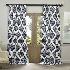 Cotton Drapes 100 Cotton Curtains U0026 Drapes You U0027ll Love Wayfair