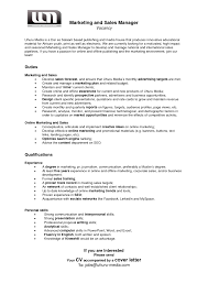 cover letter cover letter marketing director best cover letters