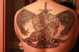 angel tattoos tattoos book 65 000 tattoo designs