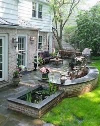Backyard Wedding Decorations Ideas 20 Awesome Landscaping Ideas For Your Backyard Food Ideas For A