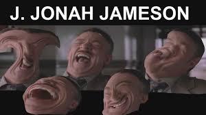 J Jonah Jameson Meme - ytp return of j jonah jameson youtube
