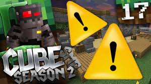 Minecraft Cube Smp S2 Episode 17 House Maintenance Youtube