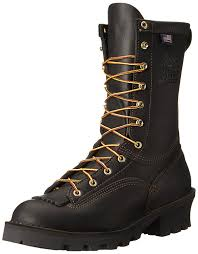Wildfire Boots For Sale by Amazon Com Danner Men U0027s Flashpoint Ii 10 Inch All Leather Work