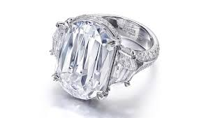 10 karat diamond ring a special cut makes diamonds look even bigger robb report
