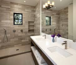 Small Shower Stall by Mediterranean Bathroom Ideas Bathroom Mediterranean With Window In