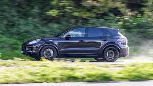 porsche suv white 2017 porsche cayenne suv 2017 ride review by car magazine