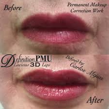 permanent cosmetics the jhon jhon institute
