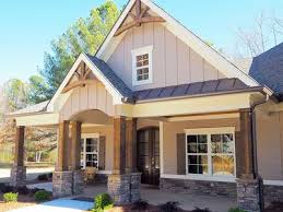 craftsman home plan craftsman house plan with angled garage 36031dk architectural