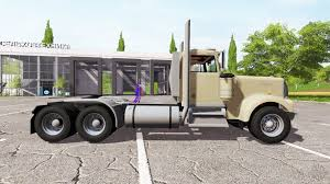 w900a kenworth trucks for sale w900a for farming simulator 2017