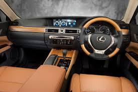 lexus gs 450h interior newmotoring lexus gs from 32 995 u2013 newmotoring