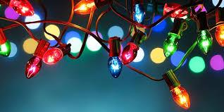hanging christmas lights christmas light hanging ideas for the holidays