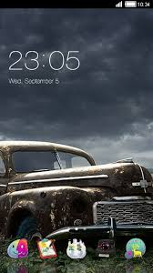 themes qmobile a63 download car theme for your android phone clauncher