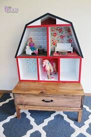 Wood Dollhouse Furniture Plans Free by 46 Best Doll House Fun Images On Pinterest Dollhouses Doll