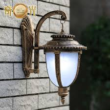 cheap wholesale continental outdoor lights wall l