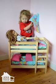 Free Diy Doll Furniture Plans by 38 Best American Size Furniture Plans Images On Pinterest