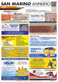 titan bagno san marino san marino annunci maggio 2014 by ten advertising s r l issuu