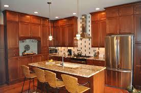 sofa fascinating natural cherry kitchen cabinets cabinet redo