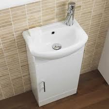 Compact Vanities Bathroom Vanities Hudson Reed