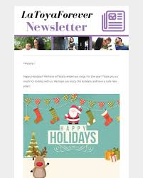 email newsletter design gallery and examples mailerlite